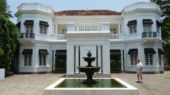 Paradise Road Tintagel Colombo: Außenansicht