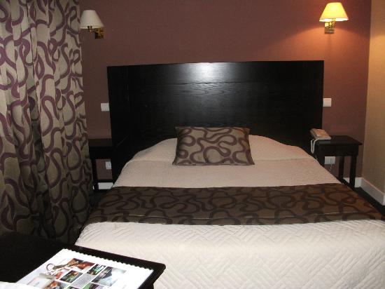 Hotel Ariane: chambre pour couple