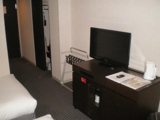 ANA Crowne Plaza Hotel Narita: Zi 1506
