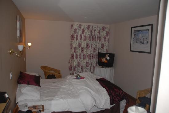 Wayford Bridge Inn: Room