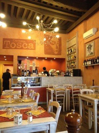 Osteria Tosca