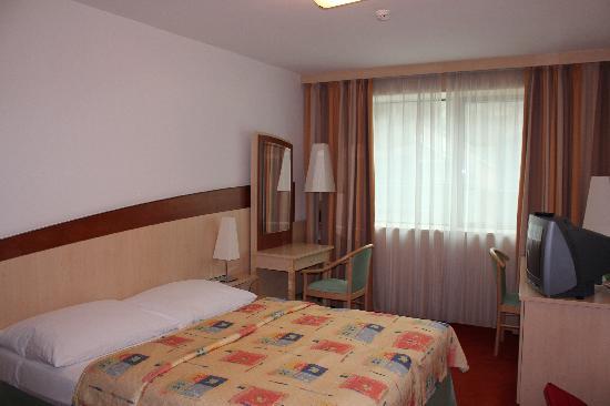 Olympik Artemis Hotel : Camera 157