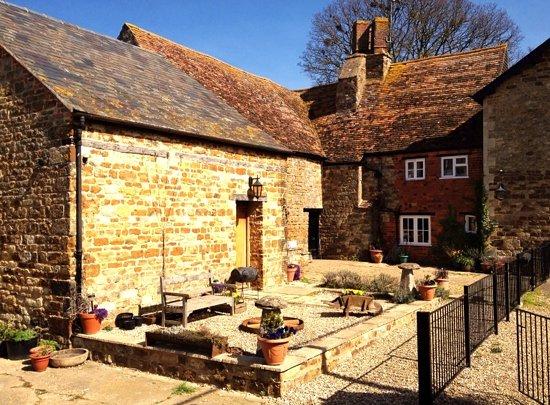 Slapton Manor
