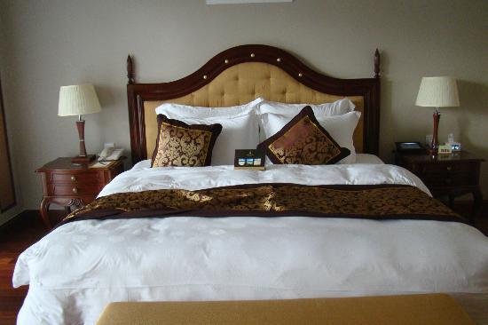 Vinpearl Luxury Nha Trang: Bed room