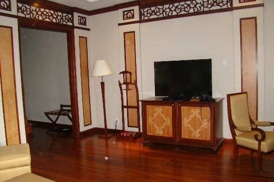 Vinpearl Luxury Nha Trang: Guest Room