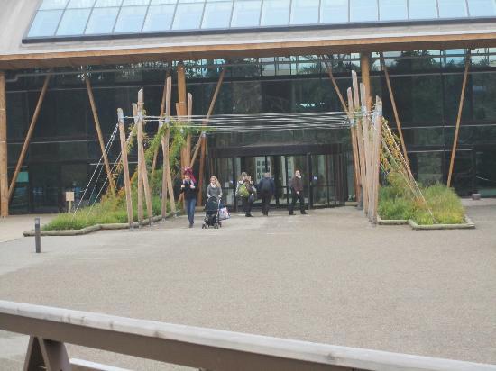 salon Photo de Center Parcs Les Bois Francs, Verneuil sur Avre TripAdvisor # Center Parc Bois Franc Avis