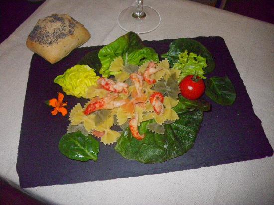 Restaurant Place Des Esclafidous Nimes