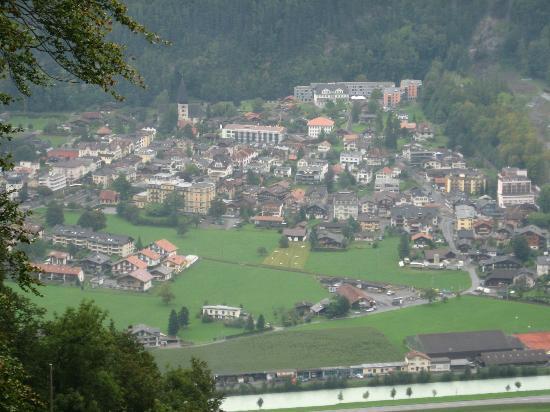 Alpin Sherpa Hotel: meiringen