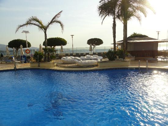 Hotel Son Matias Beach: so relaxing