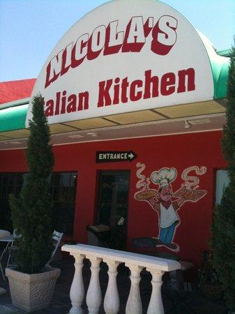 Nicola's Italian Kitchen