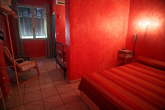 Hotel Le Clement V: Le suite junior