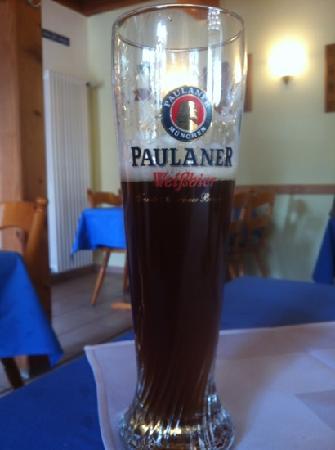 Andreas Stube: beer