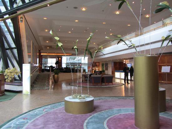 Intercontinental Hotel Berlin
