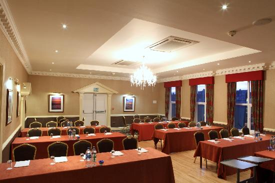 Imperial Hotel: Conference Room