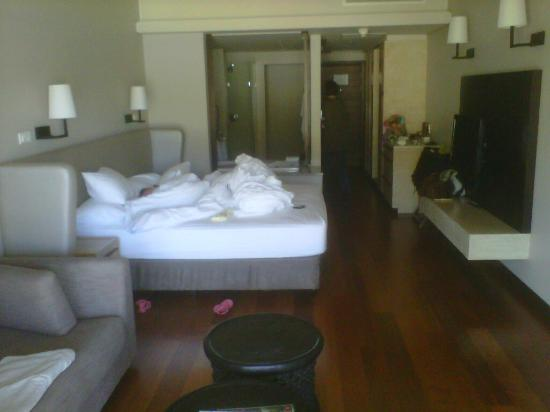 Chapmans Peak Beach Hotel: room 204