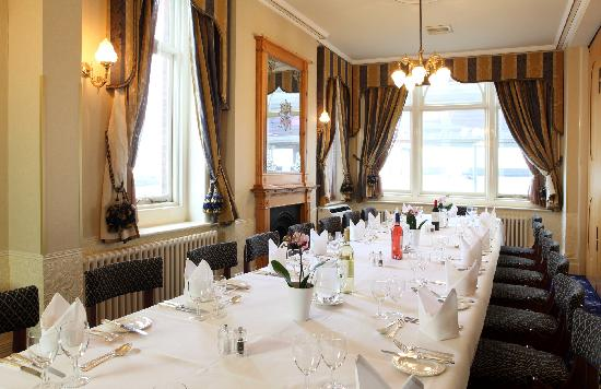 Imperial Hotel: Private Dining