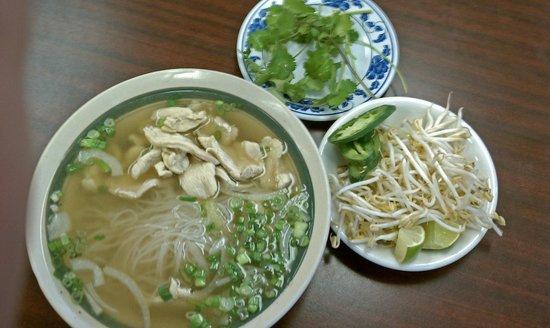 Saigon Flavors