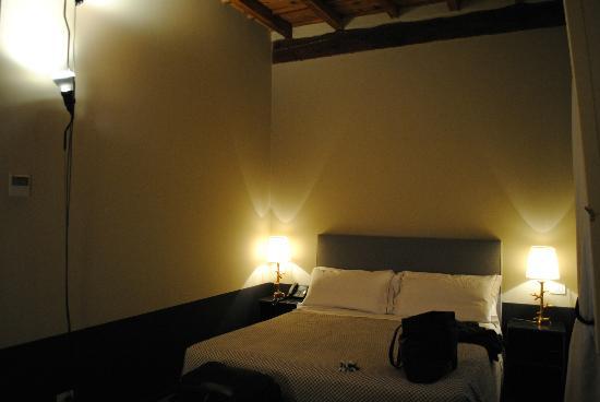 Hotel Maison Borella: Room