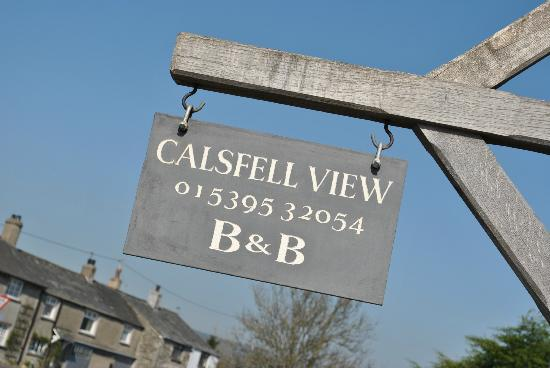 Calsfell View B&B
