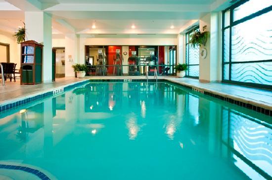 embassy suites by hilton sacramento riverfront promenade. Black Bedroom Furniture Sets. Home Design Ideas