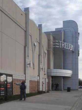 Grand Blanc, MI: NCG Trillium Outside