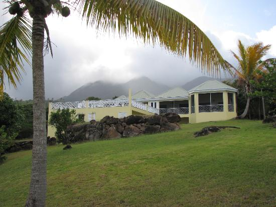 Changes in latitudes tripadvisor vacation rental in nevis for Beauty full house