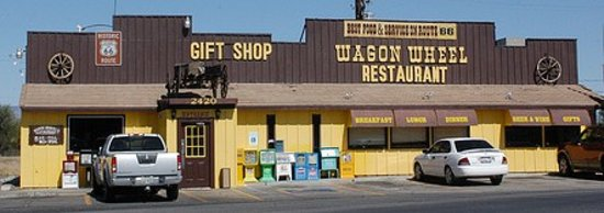 Jedro's Wagon Wheel Restaurant