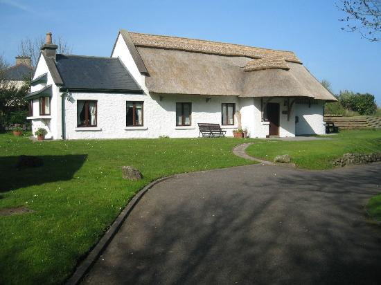 One of the Cottages