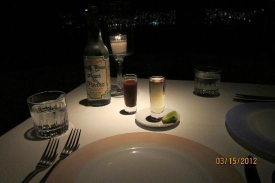 Amuleto: Dinner