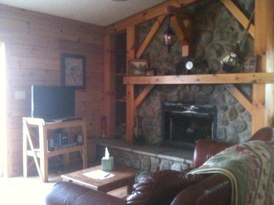 写真Springwood Cabins枚