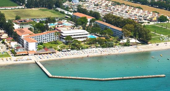 大西洋假日俱樂部酒店照片