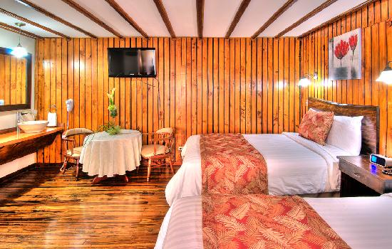 Hotel Chalet Tirol: Chalet 5