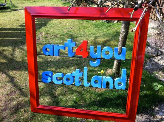 ‪art4you Scotland‬
