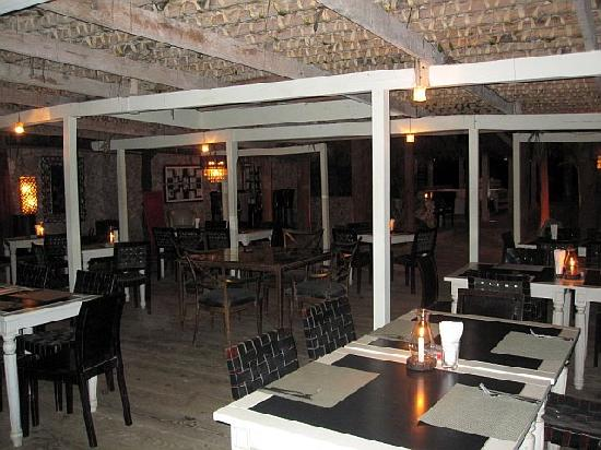 Huracan Cafe: Hurican's