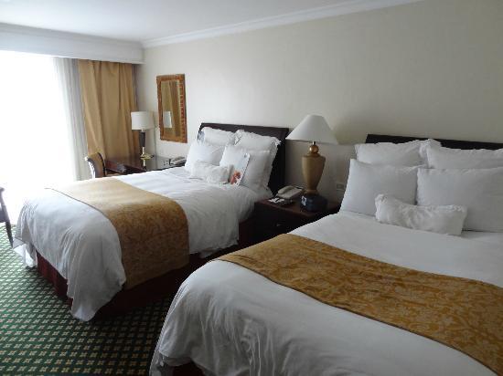 JW Marriott Hotel Caracas: Zimmer
