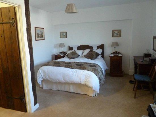 Salutation Inn : Room 2