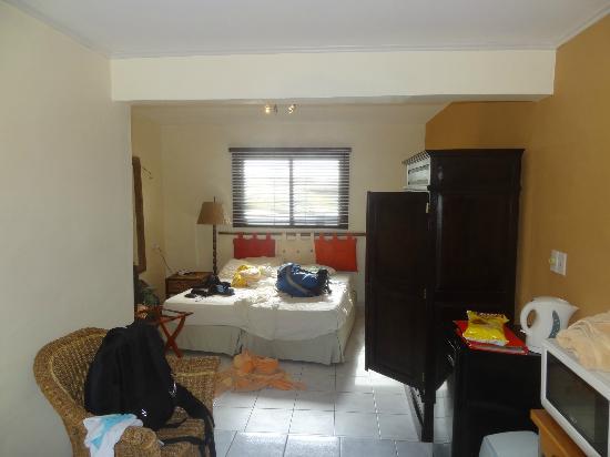 Arubiana Inn: Zimmer