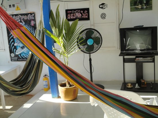 Photo of Ocean Reef Guesthouse Taganga