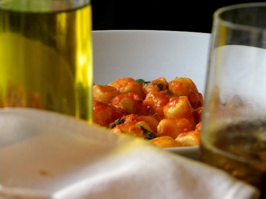 Osteria 177 : Gnocchi