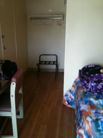 Motel 6 New Orleans- Slidell : NEW FLOORS