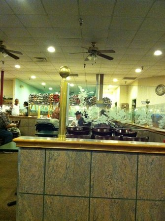 East Garden Chinese Buffet