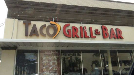 Taco Grill and Bar
