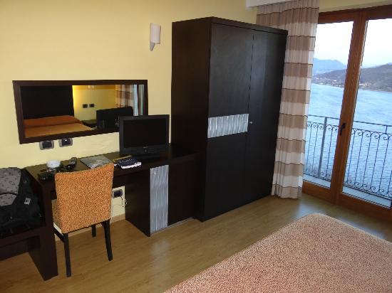 Hotel San Carlo: 5