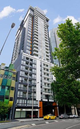 Photo of Quest Southbank Melbourne