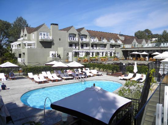 KITCHEN 1540: Fab Hotel L'auberge Del Mar