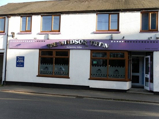 Indian Restaurants Hinckley Leicestershire