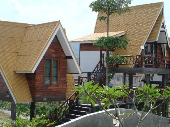 Bu-ngasari Resort: 3