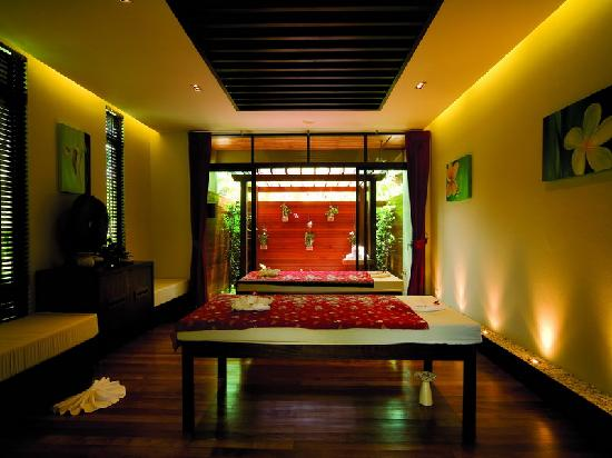Ramada Khao Lak Resort: The Spa