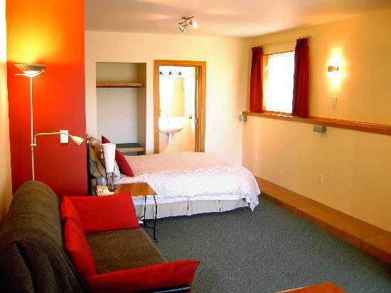 Beachside Villas Motel : Room 1