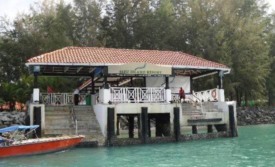 beautiful beach 1 picture of sibu island resort mersing rh tripadvisor com sg